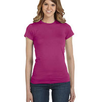 Anvil Ladies' Ringspun Junior Fitted T-Shirt