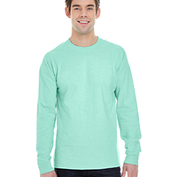 Hanes Beefy-T® 6.1 oz. Long-Sleeve