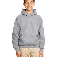 Gildan Heavy Blend™ Youth 8 oz., 50/50 Hoodie