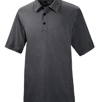 Adidas Men's ClimaLite® Heathered Polo