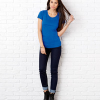Bella + Canvas Ladies' Triblend Tee