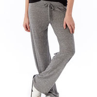 Ladies' Eco-Jersey Long Pants
