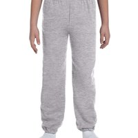 Gildan Heavy Blend™ Youth 8 oz., 50/50 Sweatpants