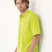 SpotShield™ 50/50 Sport Shirt with Pocket