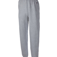 Adult Double Dry Eco® Fleece Pants