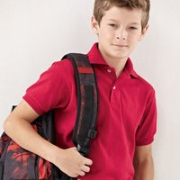 Youth Ecosmart® Jersey Sport Shirt