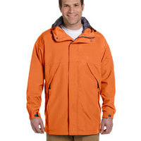 Devon Jones Three-Season Sport Parka