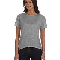 Ladies' Pony T-Shirt With Strap