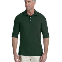 Jerzees Dri-POWER® SPORT 5.3 oz., 100% Polyester Moisture-Wicking Polo