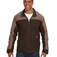 Dri Duck Horizon Jacket