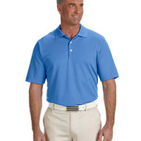 Men's climalite® Texture Solid Polo
