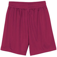 "Men's 7"" Inseam Lined Micro Mesh Shorts"