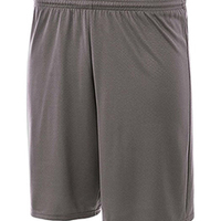 Adult Cooling Performance Power Mesh Practice Shorts