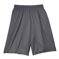 "Adult 9"" Inseam Cooling Performance Shorts"
