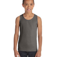 for Team 365 Youth Mesh Tank