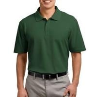 Port & Co. Tall Stain Resistant Polo