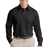 Tall Non Iron Twill Shirt