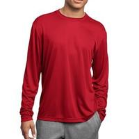 Tall Long Sleeve PosiCharge ® Competitor™ Tee