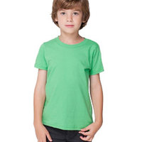 American Apparel Toddler's Fine Jersey T-Shirt