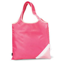 QLP Latitiudes Foldaway Shopper Tote