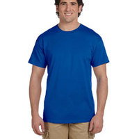 Fruit of the Loom 5 oz., 100% Heavy Cotton HD® Tall T-Shirt