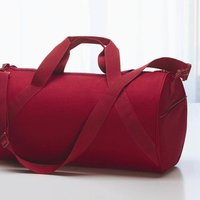 Recycled Small Duffel