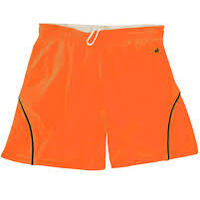 "B-Core Ladies ""Closer"" 6"" Athletic Shorts"