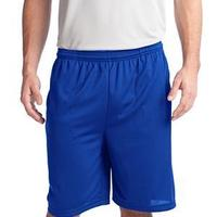 PosiCharge ® Tough Mesh Pocket Short