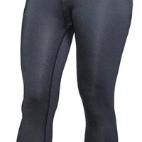 Ladies Athletic Crop Tights