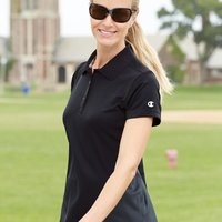 Women's Ultimate Double Dry® Performance Sport Shirt