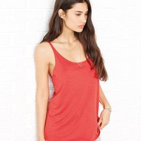 Bella + Canvas Ladies' Slouchy Tank