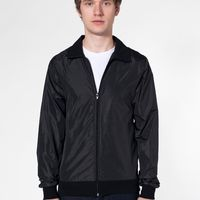 N431 Nylon Taffeta Windbreaker