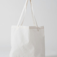 PC549 Poly-Cotton Woven Tote