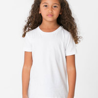 PL101 Toddler Sublimation T-Shirt