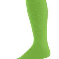 Intermediate Athletic Socks (9-11)