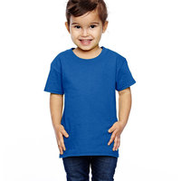 Fruit of the Loom Toddler's 5 oz., 100% Heavy Cotton HD® T-Shirt