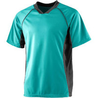 PLY/WCKNG Short SLEEVE SOCCER ShIrt