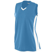Ladies' Wicking Mesh Powerhouse Jersey