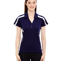 Ladies' Accelerate UTK cool.logik™ Performance Polo