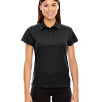 Ladies' Symmetry UTK cool.logik™ Coffee Performance Polo
