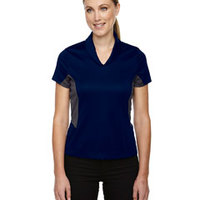 Ladies' Rotate UTK cool.logik™ Quick Dry Performance Polo