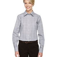 Ladies' Crown Collection™ Glen Plaid