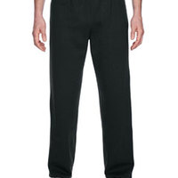 7.2 oz. Sofspun™ Open-Bottom Pocket Sweatpants