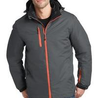 Port Authority Vortex Waterproof 3 in 1 Jacket