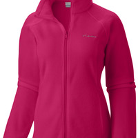 Columbia Ladies' Benton Springs™ Full-Zip Fleece