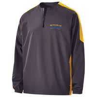 Holloway Bionic 1/4 Zip Pullover