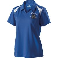 Ladies' Laser Polo