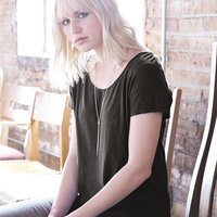 Women's Cotton Modal Origin T-Shirt