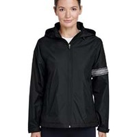 Ladies' Boost All Season Jacket with Fleece Lining