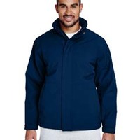 Men's Guardian Insulated Soft Shell Jacket